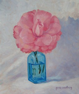 Bombay Camellia, oil on copper, 8 x 7.jpg